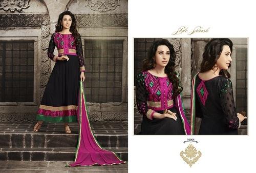 Karishma Kapoor Salwar Suit
