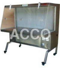 Stainless Steel Laminar Airflow Cabinets