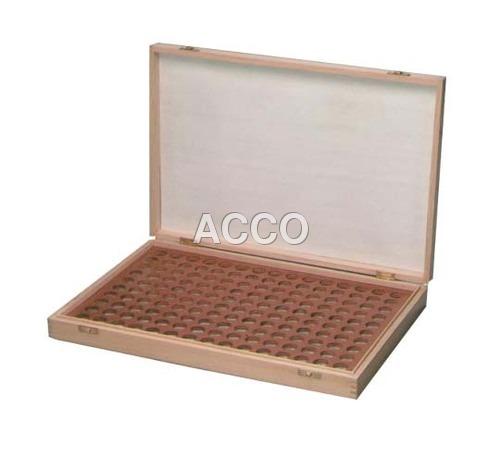 Glass Specimen Box