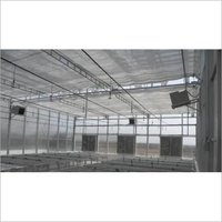 Green House System