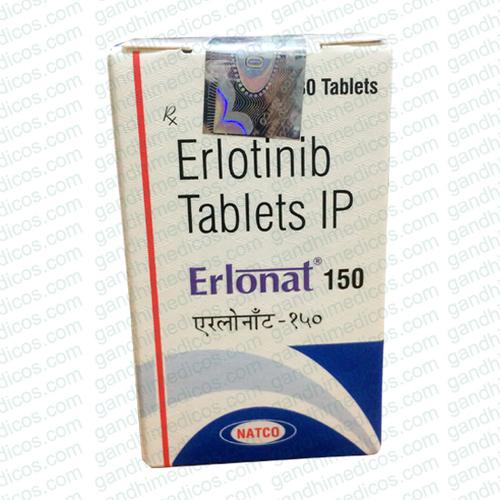 Erlonat (Erlotinib)