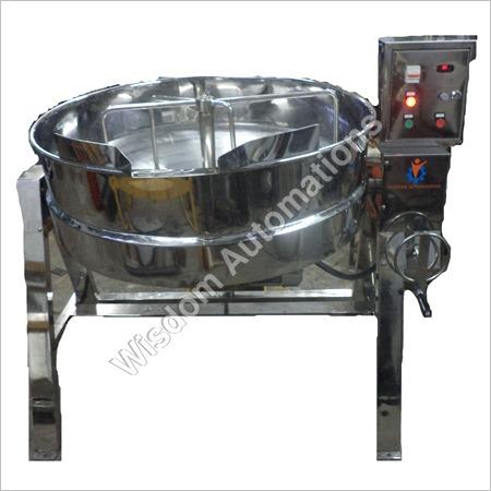 Steam Operated Khoya Making Machine