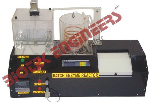 Bacth Enzyme Reactor