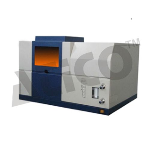 Manual Flame Microsampler