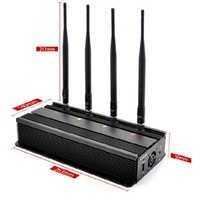 Mobile Signal Jammer