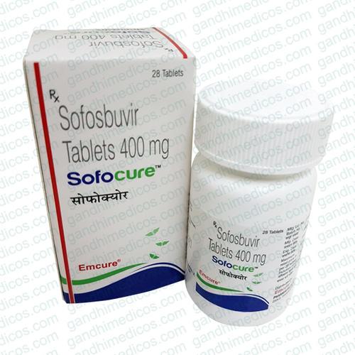 Sofocure-L Tablets