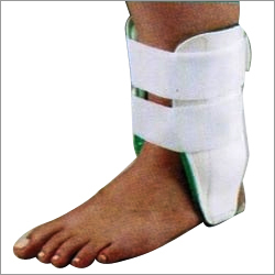 Air Stirrup Ankle Brace