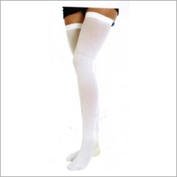 Thigh High Anti Embolism Stockings
