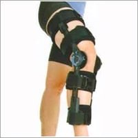 Evacure Quick Lock ROM Knee Brace