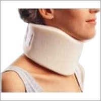 Form Fit Cervical Collar