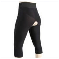 Knee Compression Pants