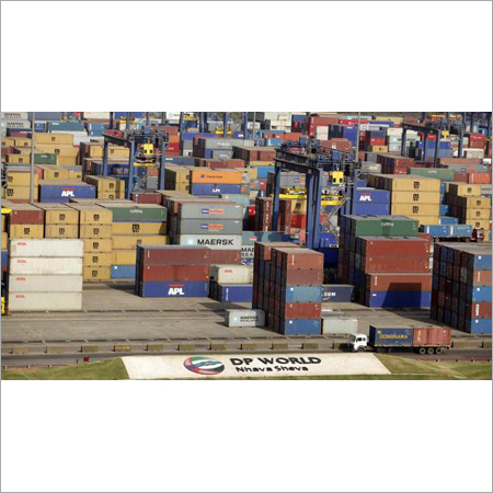 Port to Port Cargo Services