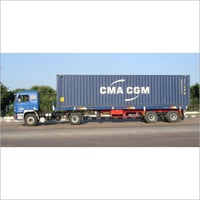 Container Loading/Unloading