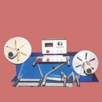 Label Counting Slitting Machine