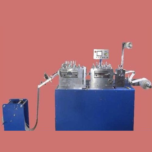 Hot Foils Stamping Machine