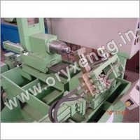 Angular Milling Machine