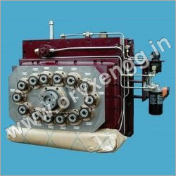 Drilling Machine Unit