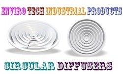Aluminum Diffusers Suppliers & Manufacturers in