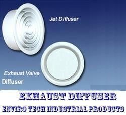 Exhaust Diffusers