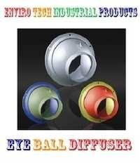 Eye Ball Diffuser