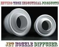 Jet Nozzle Diffuser