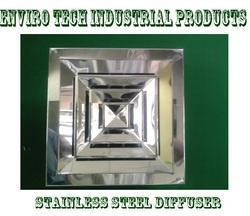 Stainless Steel Diffuser