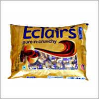 Golden Eclairs
