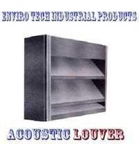 Acoustic Louver