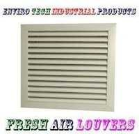 Fresh Air Louvers