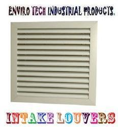 Aluminium Louvers Manufacturers in india