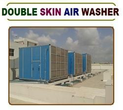 Double Skin Air Washer