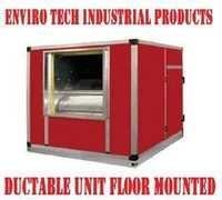 Ductable Unit Floor Mounted