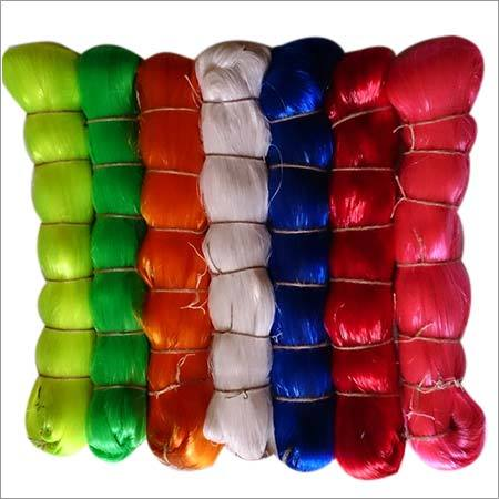 HDPE Plastic Monofilament Yarn