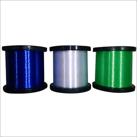 100% Hdpe Monofilament Yarn