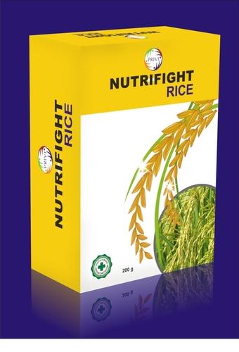 Rice Plant Potassium Fertilizer