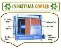 Industrial Cooler