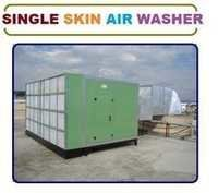 Single Skin Air Washer