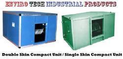 Double Skin Compact Unit