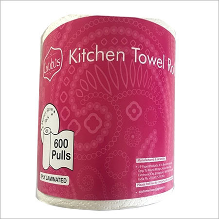 Kitchen Paper Rolls