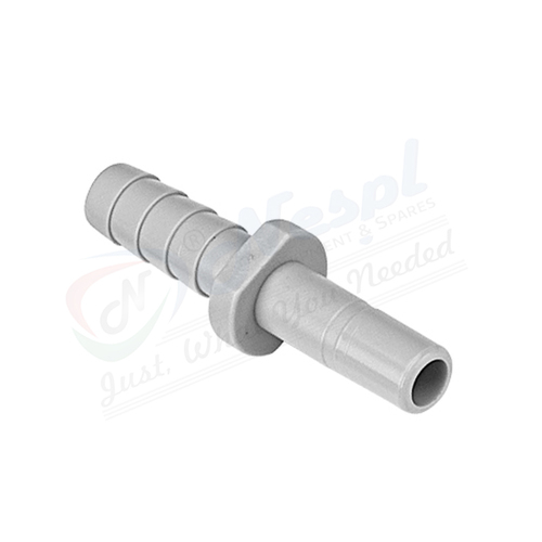 Barb Straight Connector