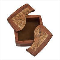 Artistic Wooden Boxes