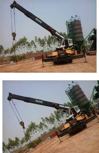 SLI for Carry Deck Cranes