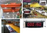 Safe Laod Indicator for HOT  Cranes