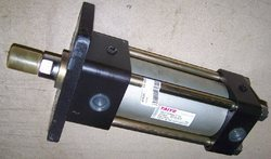 Taiyo pneumatic cylinders