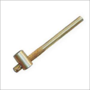 Spindle Key O2 (Single Side)