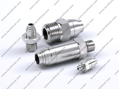 Pneumatic Couplings & Nipples