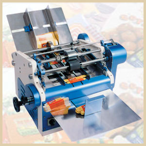 Automatic Batch Printing Machine ( Only For Cartons)