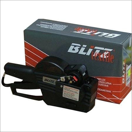 BLITZ-2253 Hand Labeller