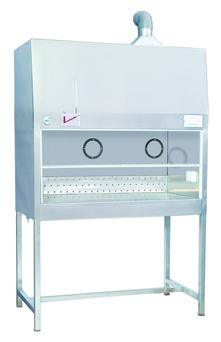 Wooden Biosafety Cabinet