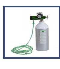 10 Litre Oxygen Cylinder